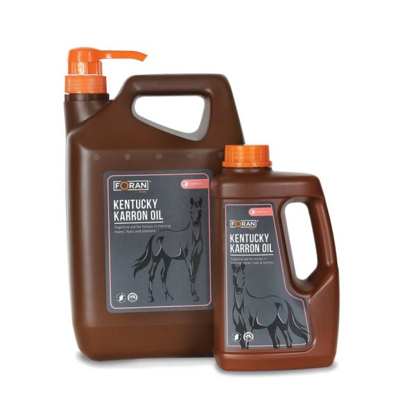 FORAN - Kentucky Karron Oil H1- 1 l.