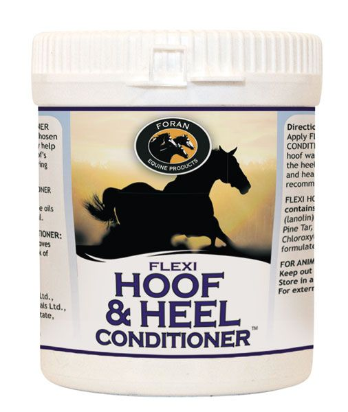FORAN - Hoof and Hell Conditioner H1- 500 gr