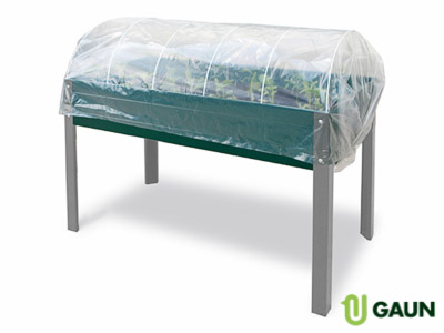 GAUN - Greenhouse kit for cultivation table